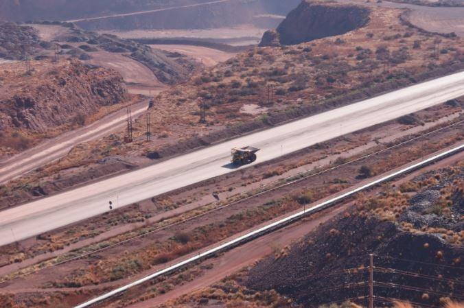 Haul Road Maintenance Cost Savings DUST A SIDE HINCOL